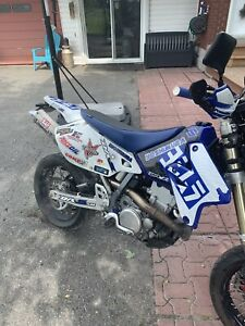 Drz 400 | New & Used Motorcycles for Sale in Ottawa from