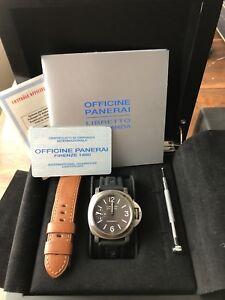 Panerai PAM118 watch