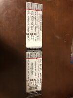 Godsmack/volbeat ticket