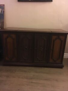 Free beautiful old stereo