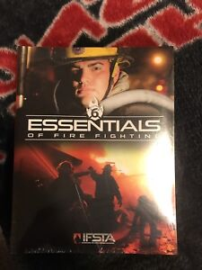 6th edition essentials of fire fighting textbook