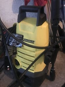 Pressure washer Karcher