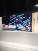 Toronto maple leaf ticket $400