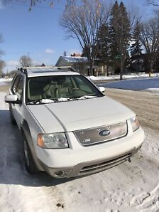 2006 Ford Freestyle Mechanic Special