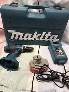 Makita half inch drill