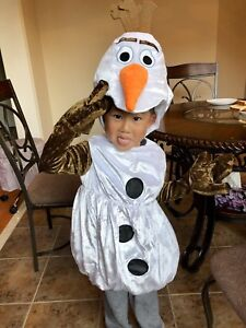 Halloween Costume for Kids Age 3-5