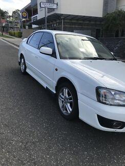 Subaru rx $4400