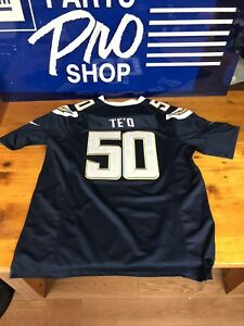 b26169cc4c0 Chargers Jersey | Kijiji in Alberta. - Buy, Sell & Save with ...