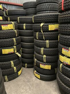 Truck tyres Dandenong South Greater Dandenong Preview