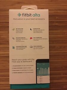 FitBit      Alta Special Edition Vaucluse Eastern Suburbs Preview
