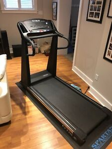 TRUE 540 S.O.F.T Select Treadmill