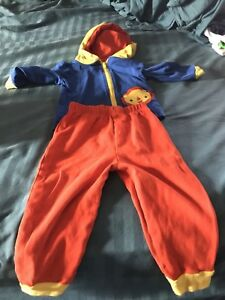 Baby 18 month outfit