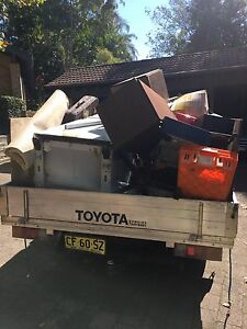 Rubbish Removal Manly Manly Area Preview