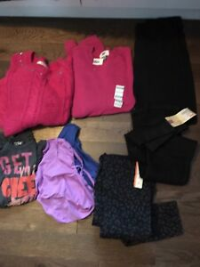 Kids clothes. Some brand new