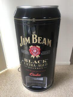 Jim beam fridge