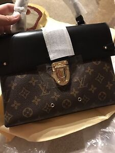 Beautiful Louis Vuitton Cross Body woman's bag