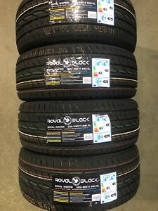 NEW WINTER 225/45/R17 TIRES