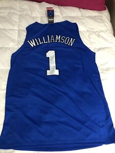 competitive price 7a262 28776 Duke Jersey | Kijiji in Ontario. - Buy, Sell & Save with ...