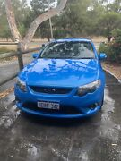 Xr6 FG 2010 50th Anniversary Edition Karrinyup Stirling Area Preview