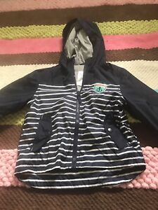 **Carters size 4T jacket**$5**