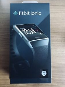 ‼️FITBIT IONIC - BRAND NEW‼️ Save taxes