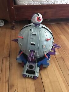 Teenage mutant ninja turtles technodrome