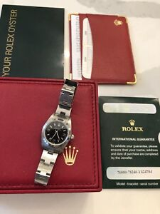 Ladies Rolex Perpetual