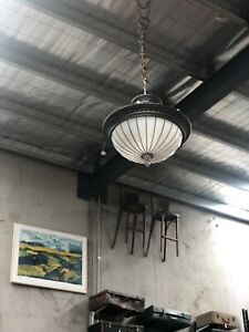 French provincial light fitting Sunshine North Brimbank Area Preview