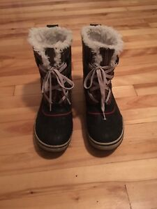 Bottes Sorel (Valeur 180$) Excellente Condition// Sorel Boots