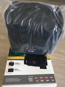 Canon EOS Accessory kit