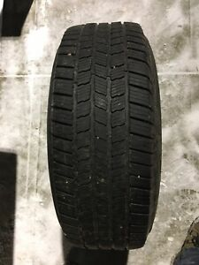 """REDUCED"" Michelin - 265/70R/16 (four used tires)"