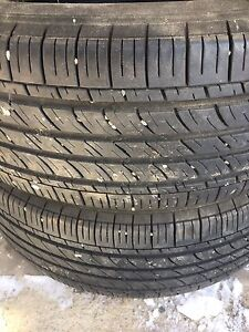 Michelin used tires , 195/60/R 15