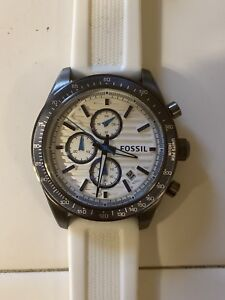 Fossil sport watch - men's