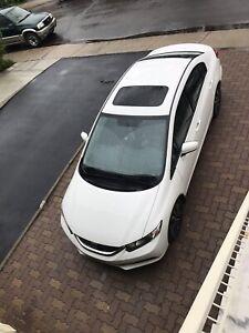 Honda civic ex 2014 69000km (12999$)