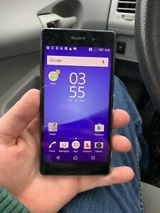 Sony Xperia Z2 Pristine Condition Factory Unlocked