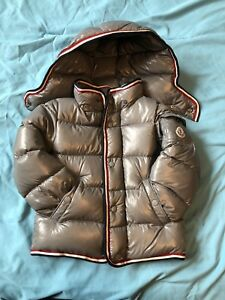 MONCLER KIDS WINTED COAT FOR SALE!!