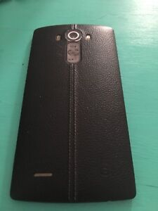 Cellulaire LG4