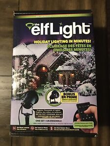 The Elf Light