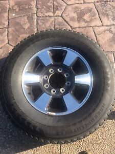 Ford F-350 Wheels and Tires for sale