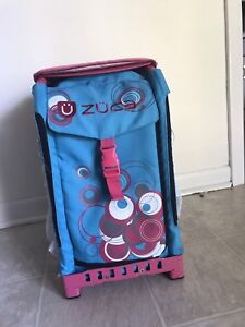 Zuca Frame and Bag