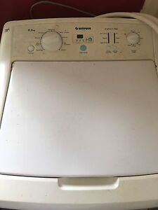 Simpsons Washing Machine Heckenberg Liverpool Area Preview