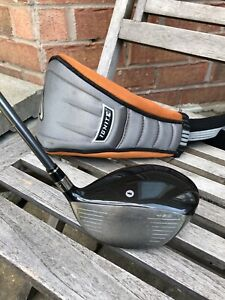 Nike Ignite 460cc Driver - left