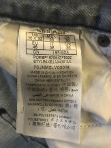 Guess jeans basically new