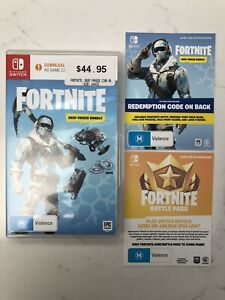 fortnite code | Video Games & Consoles | Gumtree Australia Free