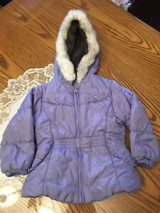 Toddler's Winter Coat for Sale