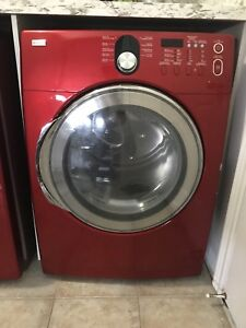 Selling Kenmore Elite Dryer - excellent condition!