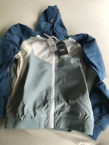 Boys raincoat brand new size 12 Bonogin Gold Coast South Preview