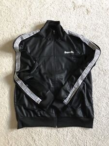 Men's Bench Zip Up Jackets XL - 2 colours available
