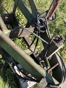 Wagon Find Farming Equipment Tractors Plows And More