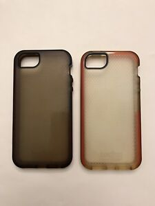Two Tech 21 cases for iPhone 5s (gently used)